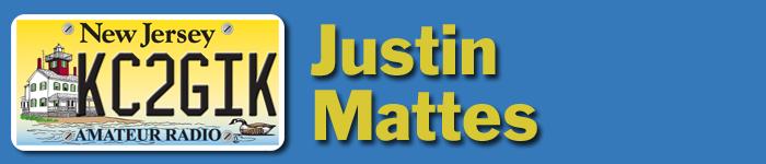 Justin Mattes